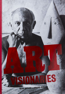 Art Visionaries - Product Thumbnail