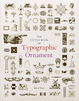 The Little Book of Typographic Ornament - Product Thumbnail