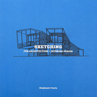 Sketching for Architecture + Interior Design - Product Thumbnail