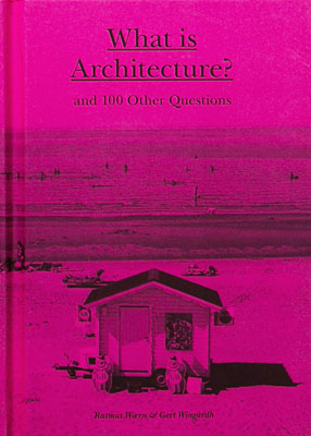 What is Architecture? - Product Thumbnail