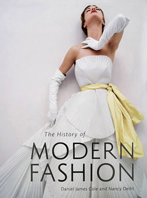 The History of Modern Fashion - Product Thumbnail