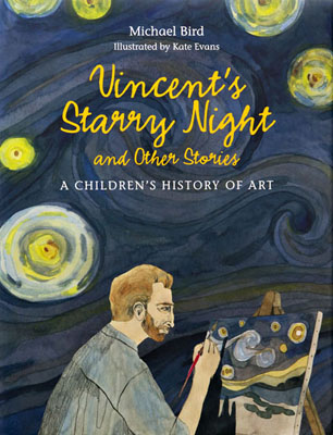Vincent's Starry Night and Other Stories - Product Thumbnail