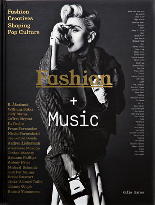 Fashion + Music - Product Thumbnail