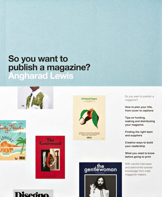 So You Want to Publish a Magazine? - Product Thumbnail