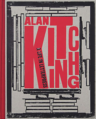 Alan Kitching Special Edition - Product Thumbnail