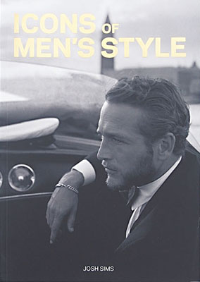 Icons of Men's Style mini - Product Thumbnail
