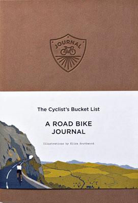 The Cyclist's Bucket List - Product Thumbnail