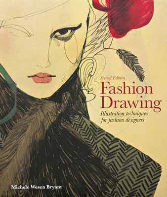 Fashion Drawing: Illustration Techniques for Fashion Designers, Second Edition - Product Thumbnail