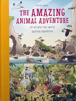 The Amazing Animal Adventure - Product Thumbnail