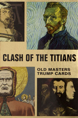 Clash of the Titians - Product Thumbnail