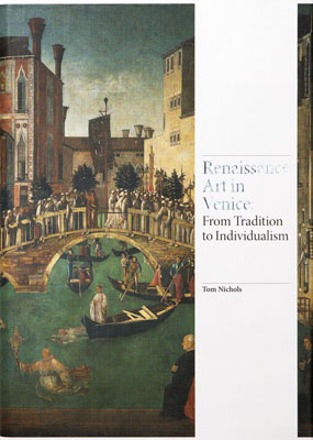 Renaissance Art in Venice: From Tradition to Individualism - Product Thumbnail