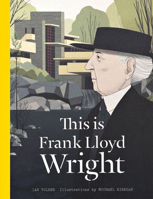 This is Frank Lloyd Wright - Product Thumbnail