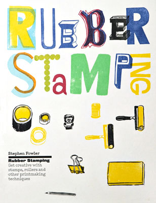 Rubber Stamping - Product Thumbnail