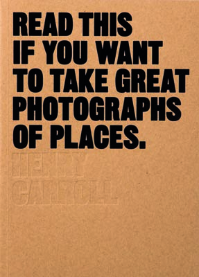 Read This if You Want to Take Great Photographs of Places - Product Thumbnail