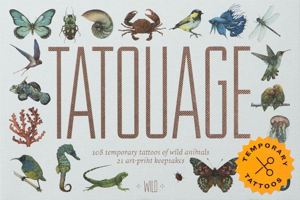Tatouage: Wild - Product Thumbnail