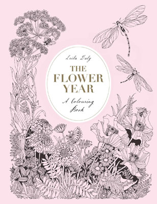 The Flower Year - Product Thumbnail
