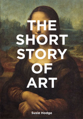 The Short Story of Art - Product Thumbnail