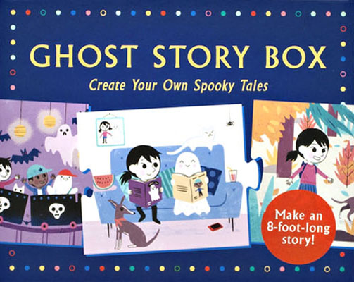Ghost Story Box - Product Thumbnail