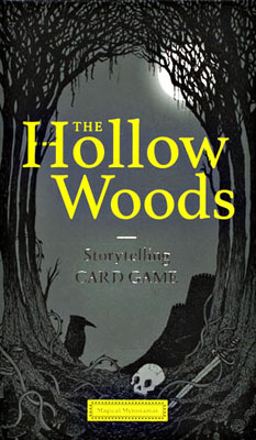 The Hollow Woods - Product Thumbnail
