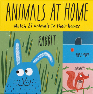 Animals at Home - Product Thumbnail
