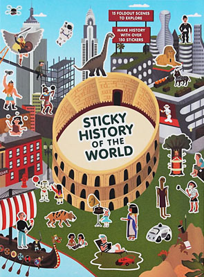 Sticky History of the World - Product Thumbnail