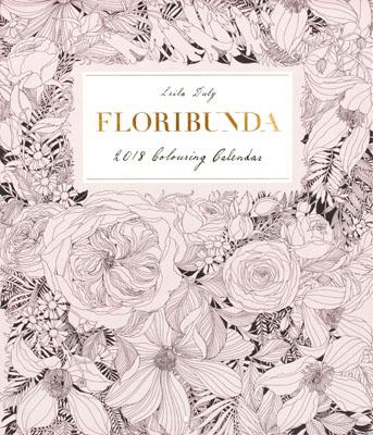 Floribunda 2018 Colouring Calendar - Product Thumbnail