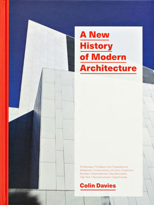 A New History of Modern Architecture - Product Thumbnail