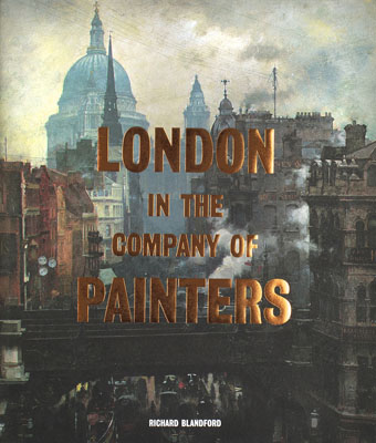 London in the Company of Painters - Product Thumbnail