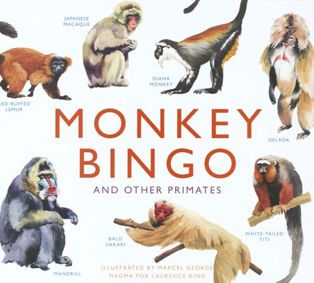 Monkey Bingo - Product Thumbnail