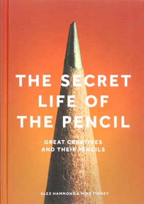 The Secret Life of the Pencil - Product Thumbnail