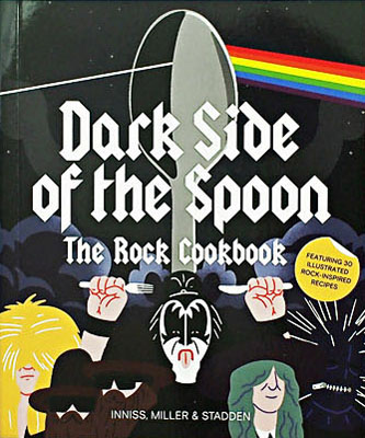 Dark Side of the Spoon - Product Thumbnail