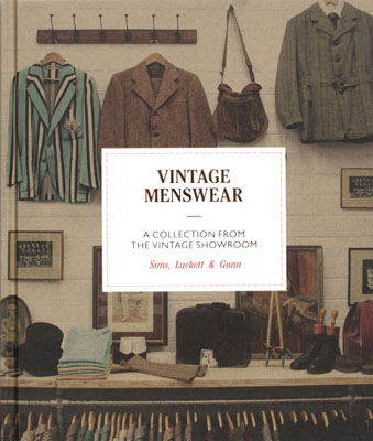 Vintage Menswear - Product Thumbnail