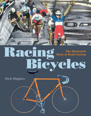 Racing Bicycles - Product Thumbnail