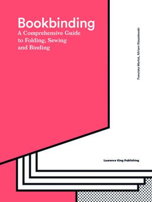 Bookbinding - Product Thumbnail
