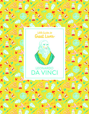 Little Guides to Great Lives: Leonardo Da Vinci - Product Thumbnail