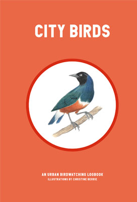 City Birds - Product Thumbnail