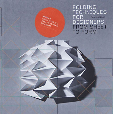 Folding Techniques for Designers - Product Thumbnail