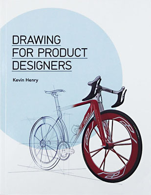 Drawing for Product Designers - Product Thumbnail