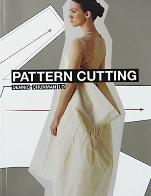 Pattern Cutting - Product Thumbnail
