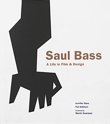 Saul Bass - Product Thumbnail