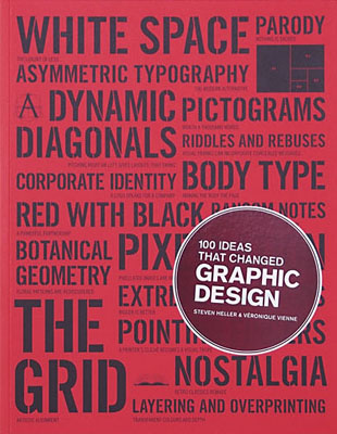 100 Ideas that Changed Graphic Design - Product Thumbnail