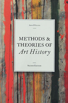 Methods & Theories of Art History, Second Edition - Product Thumbnail