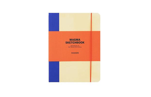 Magma Sketchbook: Fashion - Product Thumbnail