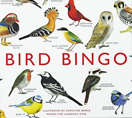 Bird Bingo - Product Thumbnail