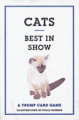 Cats - Product Thumbnail