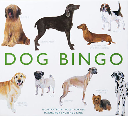 Dog Bingo - Product Thumbnail