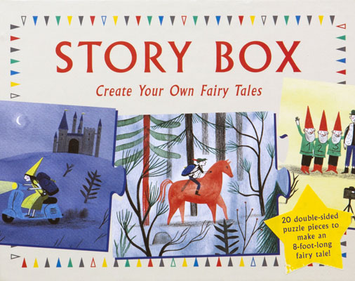 Story Box - Product Thumbnail