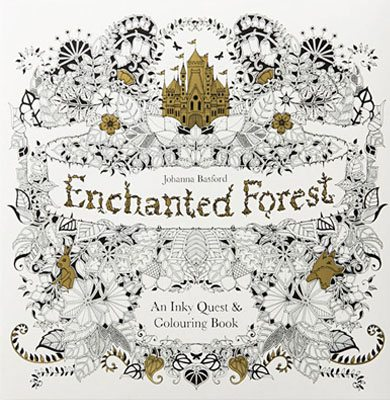 Enchanted Forest - Product Thumbnail