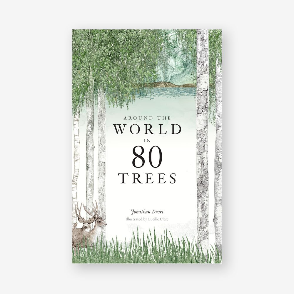 The importance of trees – in conversation with James Aldred and Johnathan Drori