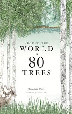 Around the World in 80 Trees - Product Thumbnail